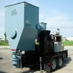 vacuum diesel v3600.